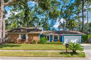 Photo of 14341 MARSH HAMMOCK DR S, JACKSONVILLE, FL 32224 (MLS # 959629)