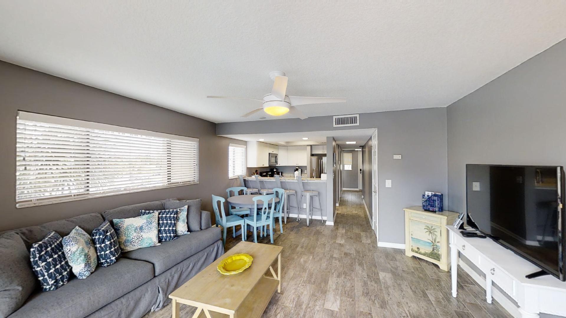 850 A1A BEACH BLVD, Saint Augustine, FL 32080 - MLS#: 1109629