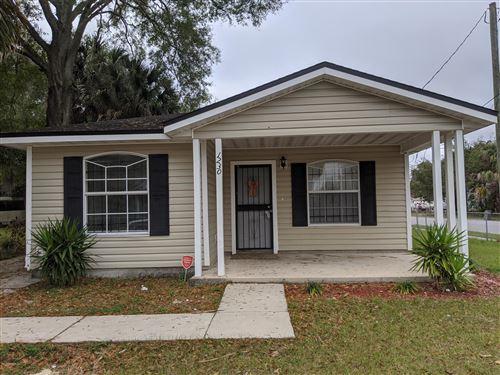 Photo of 1230 FRANKLIN ST, JACKSONVILLE, FL 32206 (MLS # 1031630)