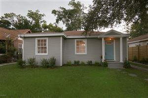 Photo of 4719 FRENCH ST #Lot No: 195, JACKSONVILLE, FL 32205 (MLS # 1003631)