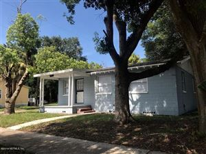 Photo of 2025 FRANKLIN ST #Unit No: 1, JACKSONVILLE, FL 32206 (MLS # 1011631)