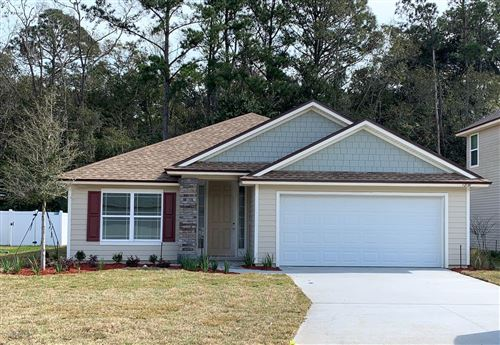 Photo of 12191 ROUEN COVE DR #Unit No: 02 Lot No:, JACKSONVILLE, FL 32226 (MLS # 1030631)
