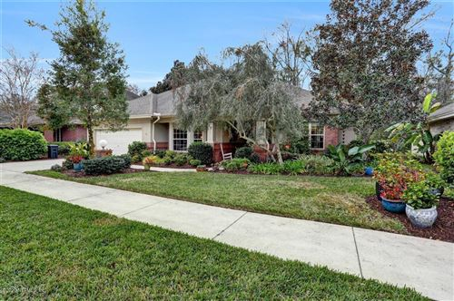 Photo of 4494 SILVER BERRY CT #Lot No: 89, JACKSONVILLE, FL 32224 (MLS # 1035631)