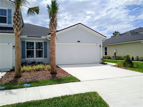 Photo of 39 LEEWARD ISLAND DR #Lot No: 1D, ST AUGUSTINE, FL 32080 (MLS # 1024632)
