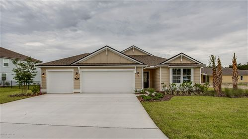 Photo of 257 PRINCE ALBERT AVE #Lot No: 152, ST JOHNS, FL 32259 (MLS # 1025632)
