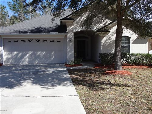 Photo of 11313 PANTHER CREEK PKWY #Lot No: 14, JACKSONVILLE, FL 32221 (MLS # 1036632)