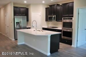 Photo of 9234 GILMORE GROVE WAY #Lot No: 75, JACKSONVILLE, FL 32211 (MLS # 1024636)