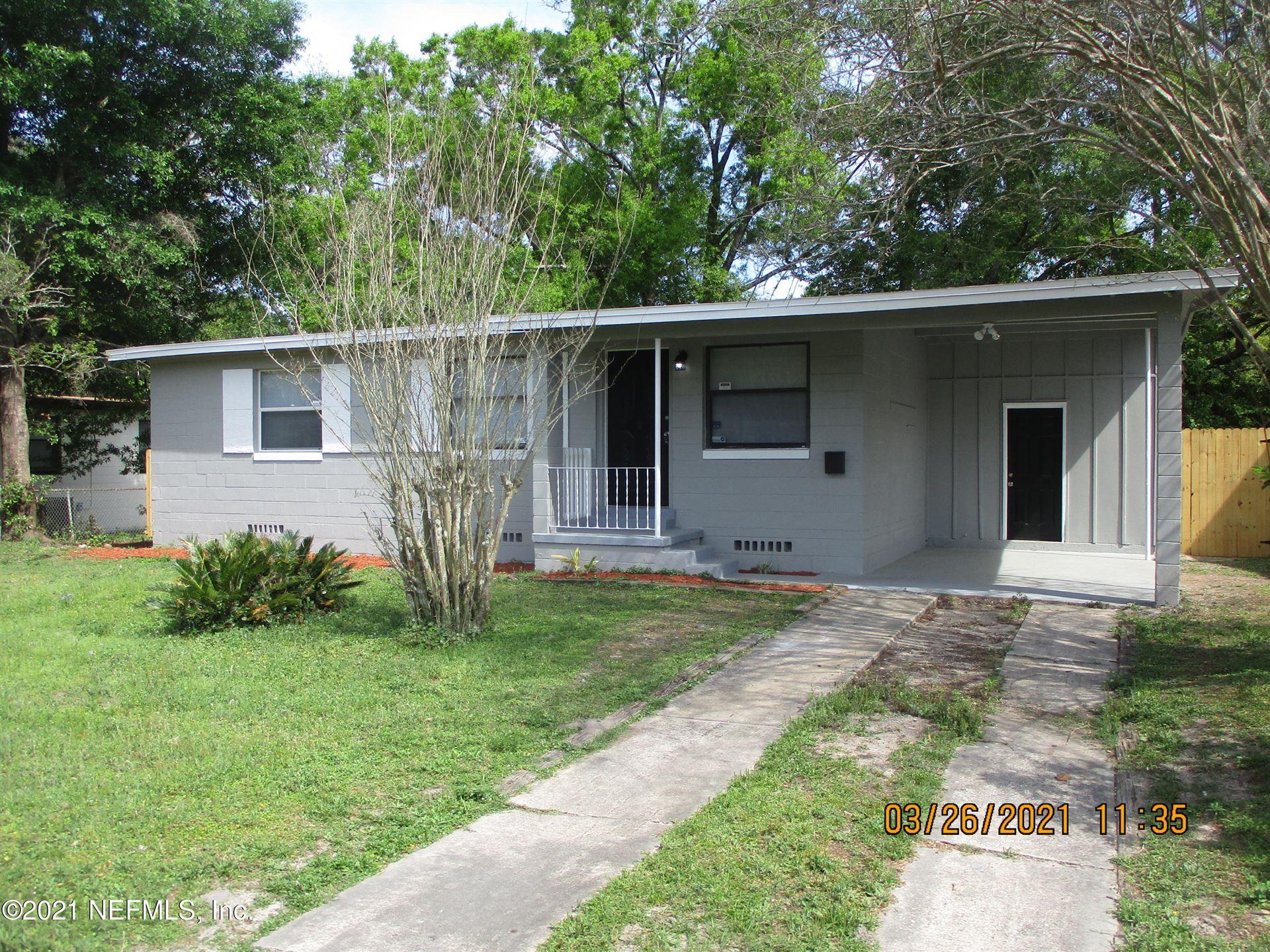 4515 TRENTON DR N #Lot No: 14, Jacksonville, FL 32209 - MLS#: 1101636