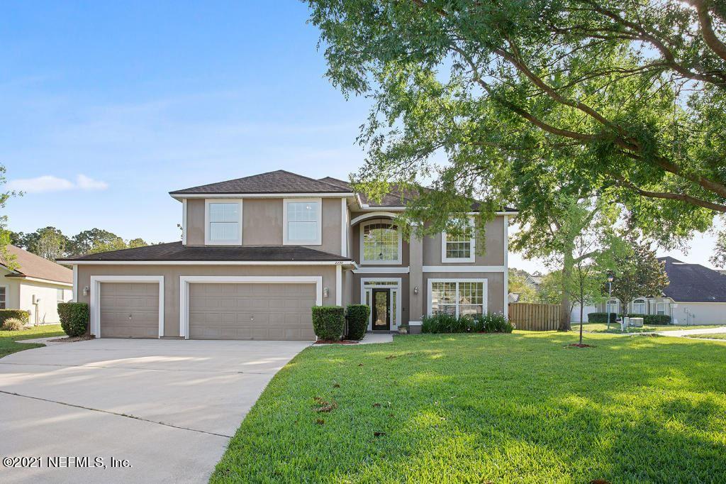 2200 MCINTOSH CT #Lot No: 272, Fruit Cove, FL 32259 - MLS#: 1107636