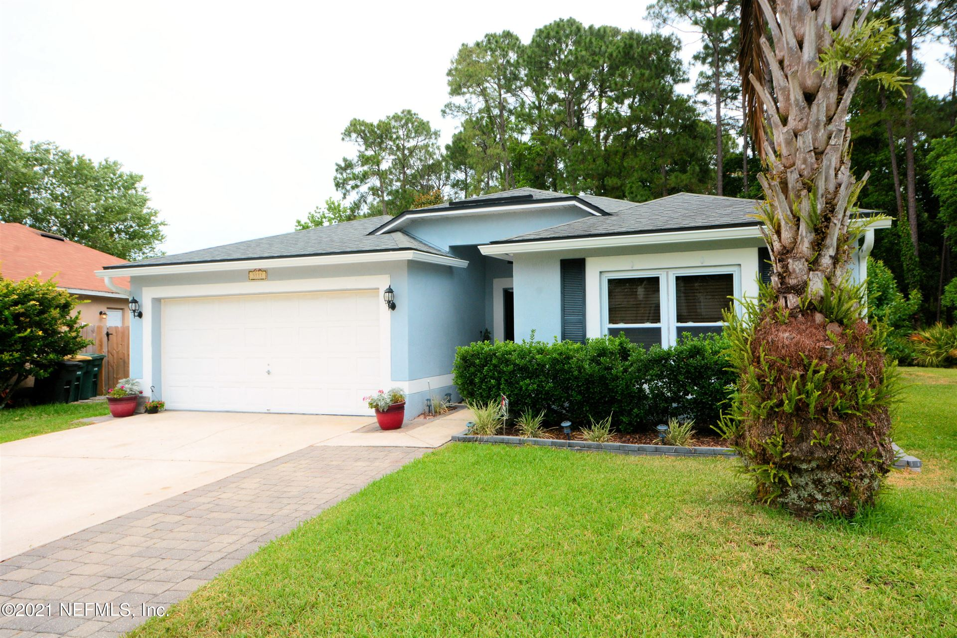 3111 ASH HARBOR DR, Jacksonville, FL 32224 - MLS#: 1114636