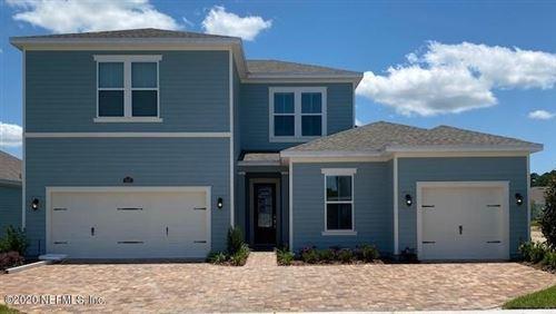 Photo of 572 ANTILA WAY #Lot No: 500, ST JOHNS, FL 32259 (MLS # 1049637)