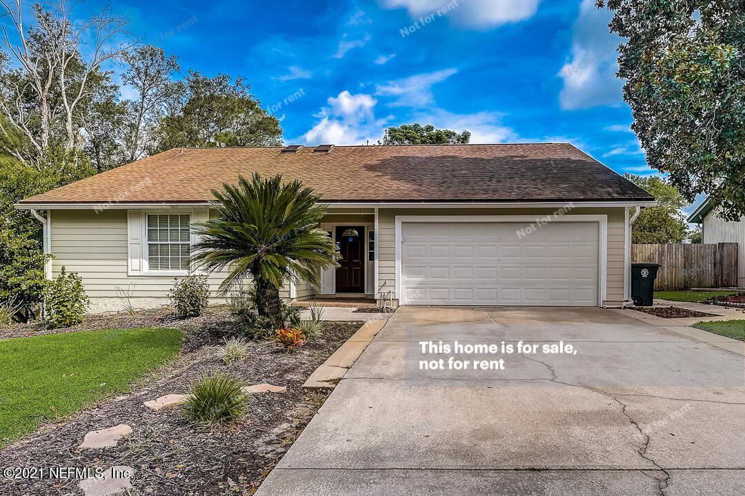 5341 JULINGTON RIDGE DR S, Jacksonville, FL 32258 - MLS#: 1129637