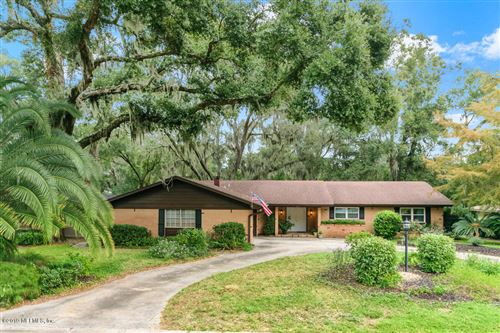 Photo of 4127 HEATH RD, JACKSONVILLE, FL 32277 (MLS # 1025638)