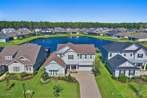 Photo of 77 FORTRESS AVE, PONTE VEDRA, FL 32081 (MLS # 1079638)