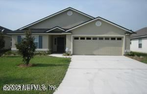 Photo of 1604 MAPMAKERS WAY #Lot No: 158, ST AUGUSTINE, FL 32092 (MLS # 1123639)