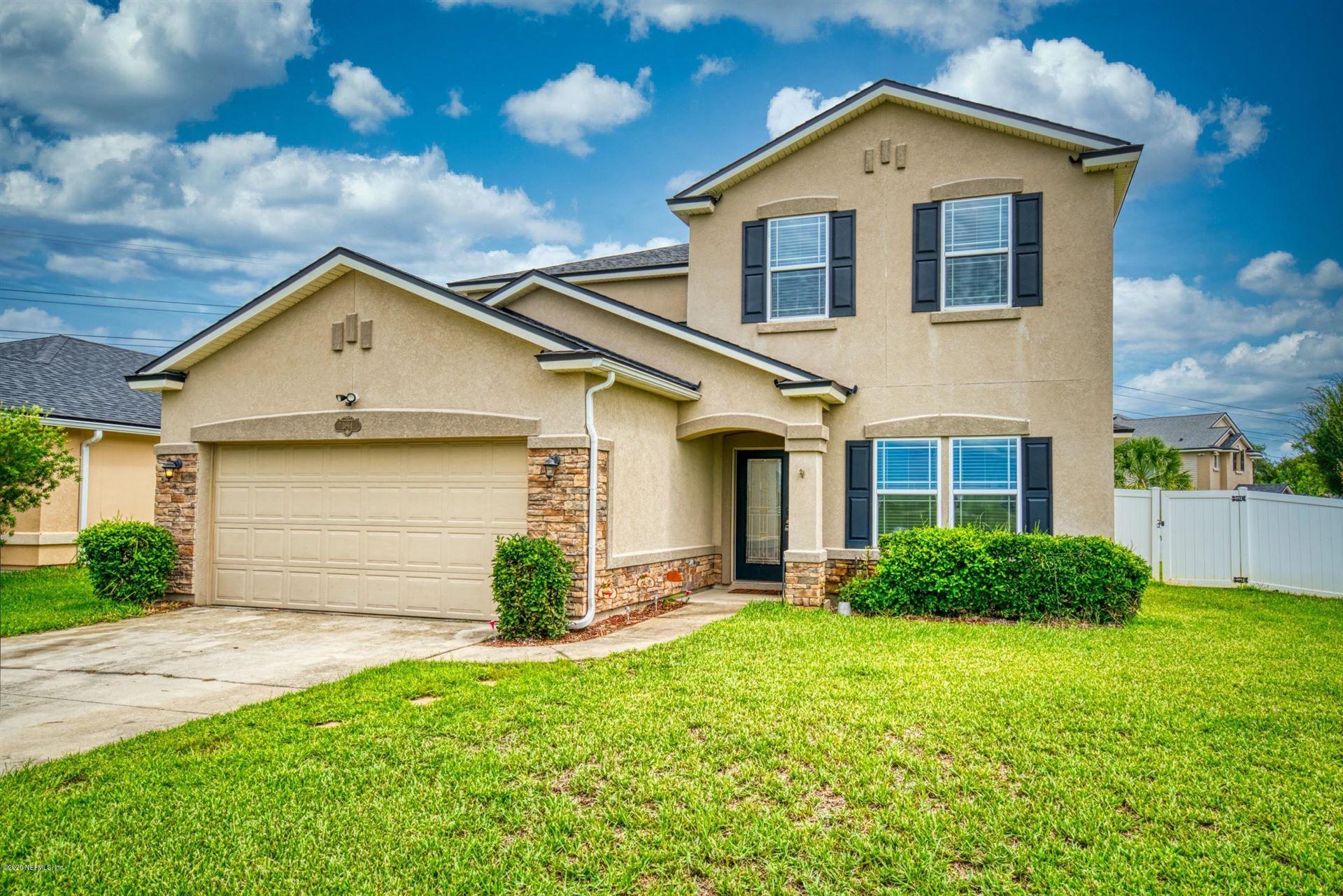 3864 GREAT FALLS LOOP, Middleburg, FL 32068 - MLS#: 1069639