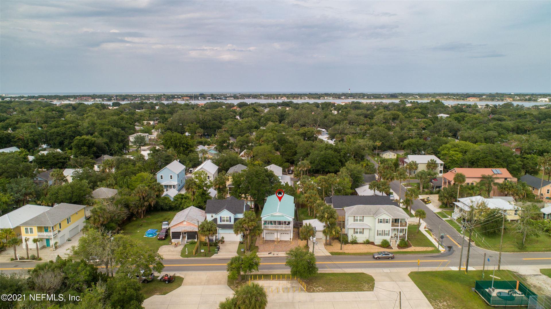 259 RIBERIA ST, Saint Augustine, FL 32084 - MLS#: 1118639