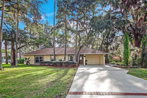 Photo of 605 ALHAMBRA LN N #Unit No: 3 Lot No: 1, PONTE VEDRA BEACH, FL 32082 (MLS # 1025641)