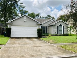 Photo of 3850 ENGLISH COLONY DR N, JACKSONVILLE, FL 32257 (MLS # 1015642)