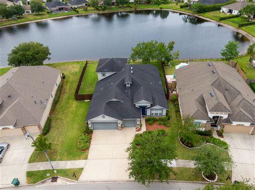 Photo of 5890 GREEN POND DR #Lot No: 254, JACKSONVILLE, FL 32258 (MLS # 1054642)