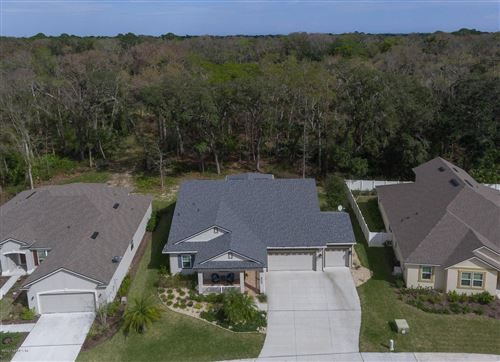 Photo of 750 MONTIANO CIR #Lot No: 15, ST AUGUSTINE, FL 32084 (MLS # 1039645)