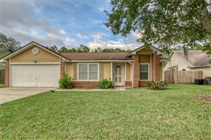 Photo of 8155 TEATICKET DR #Unit No: 1 Lot No: 2, JACKSONVILLE, FL 32244 (MLS # 1025646)