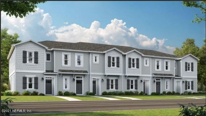 259 ANNIE\'S PL #Lot No: 107, Jacksonville, FL 32218 - MLS#: 1108646