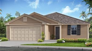 Photo of 2372 SEA PALM AVE #Lot No: 126, JACKSONVILLE, FL 32218 (MLS # 1022647)