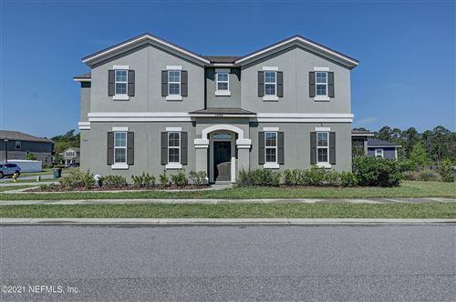 Photo of 14794 RAIN LILY ST, JACKSONVILLE, FL 32258 (MLS # 1107648)