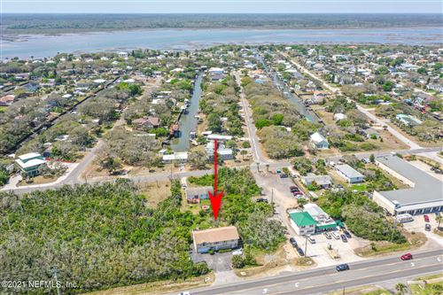 Photo of 6165 A1A S, ST AUGUSTINE, FL 32080 (MLS # 1104649)