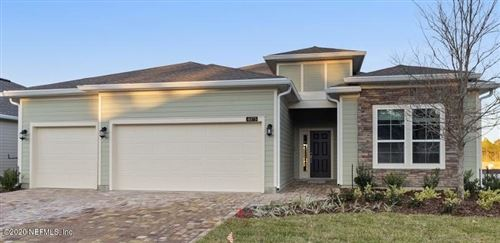 Photo of 3831 FEATHERSTONE CT #Lot No: 117, MIDDLEBURG, FL 32068 (MLS # 1061650)