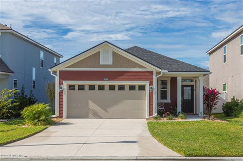 Photo of 14720 TRELLIS ST #Lot No: 349, JACKSONVILLE, FL 32258 (MLS # 1085650)