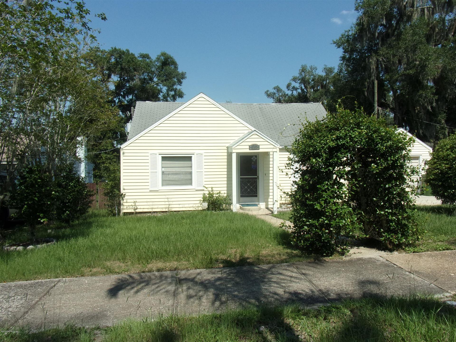 517 S 17TH ST, Palatka, FL 32177 - MLS#: 988650