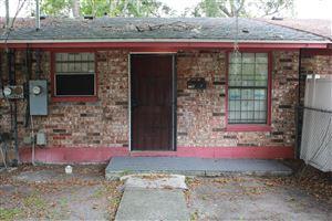 Photo of 4417 KEN KNIGHT DR N, JACKSONVILLE, FL 32209 (MLS # 1015653)