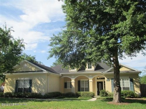 Photo of 222 EDGEWATER BRANCH DR, JACKSONVILLE, FL 32259 (MLS # 1033653)
