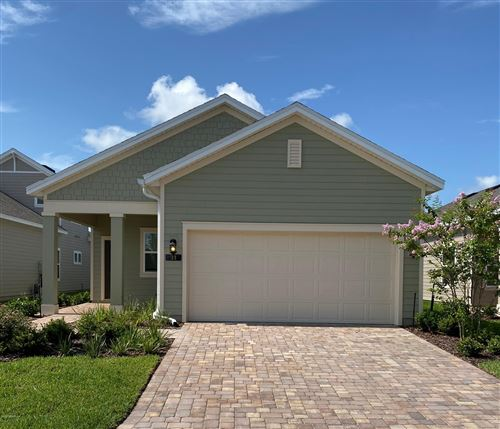 Photo of 31 CRYSTAL CREST LN #Lot No: 12, ST AUGUSTINE, FL 32095 (MLS # 1061653)