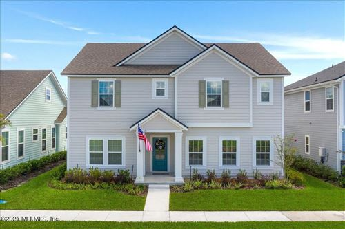 Photo of 21 TOPIARY AVE, ST AUGUSTINE, FL 32092 (MLS # 1132653)