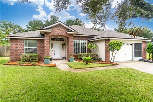 Photo of 9607 STRATHAM CT, JACKSONVILLE, FL 32244 (MLS # 1032654)
