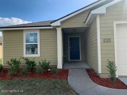 Photo of 9024 MENDOCINO CT #Lot No: 75, JACKSONVILLE, FL 32222 (MLS # 1022655)