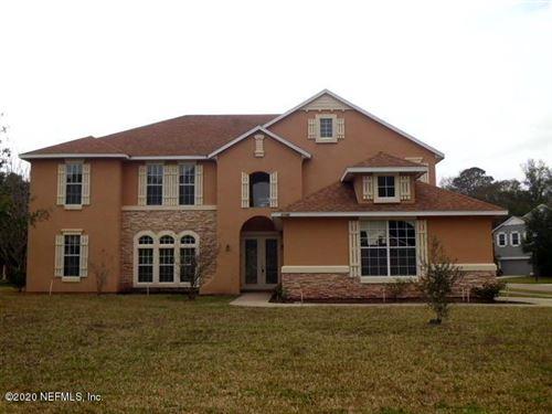 Photo of 1180 WILD AZALEA DR, JACKSONVILLE, FL 32221 (MLS # 1032655)