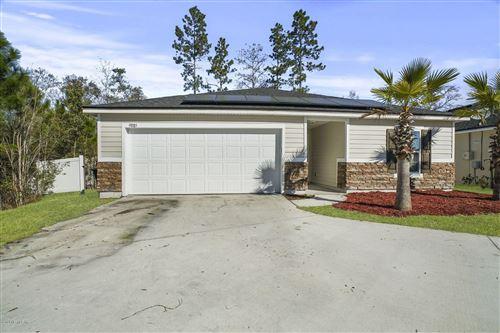 Photo of 9885 MARINE CT, JACKSONVILLE, FL 32221 (MLS # 1035655)