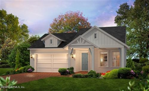 Photo of 10192 FULCRUM AVE #Lot No: 53, JACKSONVILLE, FL 32256 (MLS # 1087655)