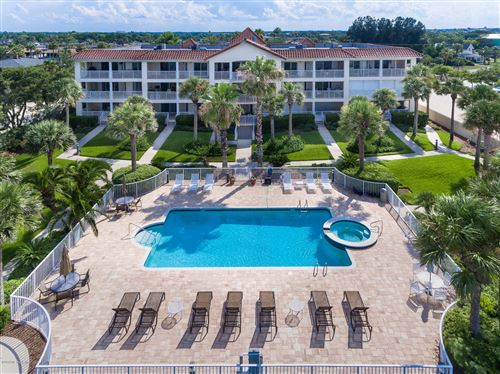 Photo of 33 COMARES AVE #Unit No: 104, ST AUGUSTINE, FL 32084 (MLS # 1026656)