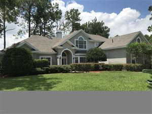 Photo of 10074 AMHERST HILLS CT, JACKSONVILLE, FL 32256 (MLS # 1005657)