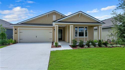 Photo of 3708 BAXTER ST #Lot No: 19, JACKSONVILLE, FL 32222 (MLS # 1044657)