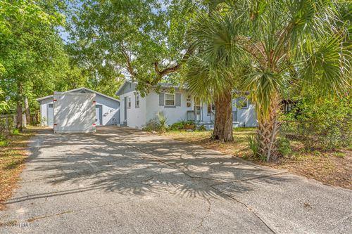 Photo of 7327 BAMBERG RD, JACKSONVILLE, FL 32277 (MLS # 1038658)