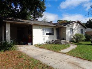 Photo of 8421 JACINTO ST #Unit No: 2 Lot No: 1, JACKSONVILLE, FL 32211 (MLS # 1021659)