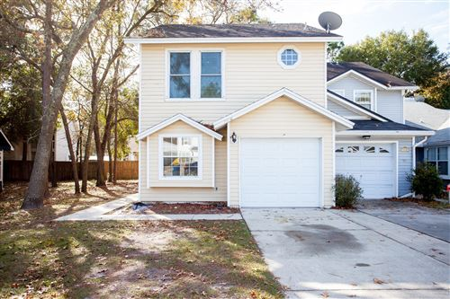 Photo of 7610 LEAFY FOREST WAY, JACKSONVILLE, FL 32277 (MLS # 1032659)