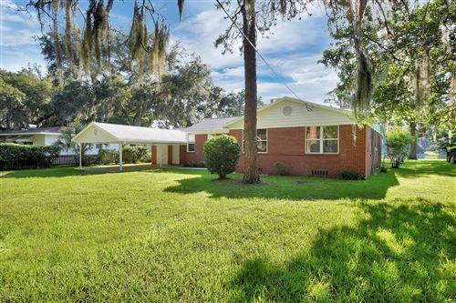 Photo of 1801 HOLLY OAKS LAKE RD W, JACKSONVILLE, FL 32225 (MLS # 1062659)