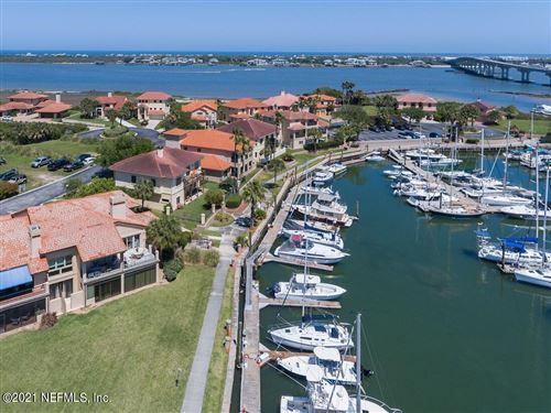 Photo of 3501 HARBOR DR, ST AUGUSTINE, FL 32084 (MLS # 1105659)
